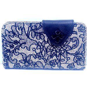 Patricia Nash Brenna IPhone X wallet Case
